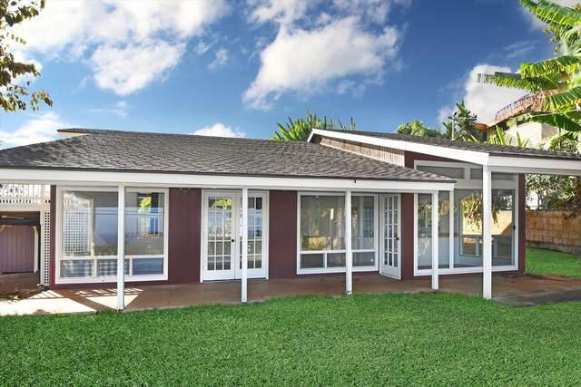 3940 Niho Rd, Kalaheo, HI 96741 (MLS #639846) :: Elite Pacific Properties