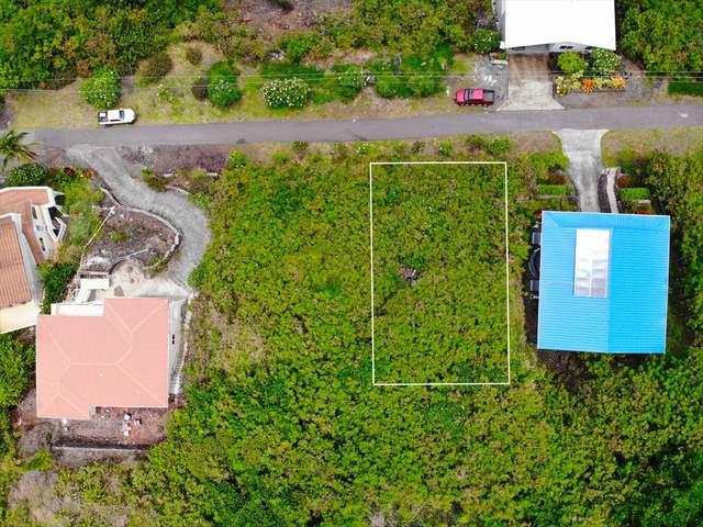 Road F, Captain Cook, HI 96704 (MLS #639851) :: Song Team | LUVA Real Estate