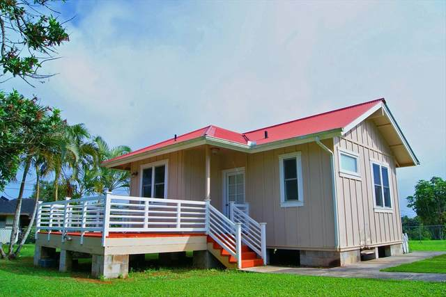 4077-F Koloa Rd, Koloa, HI 96756 (MLS #639855) :: Kauai Exclusive Realty