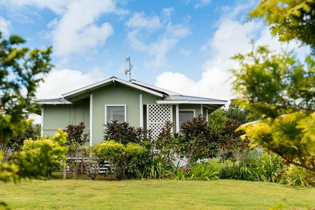 53-4264 Akoni Pule Hwy, Kapaau, HI 96755 (MLS #639866) :: LUVA Real Estate
