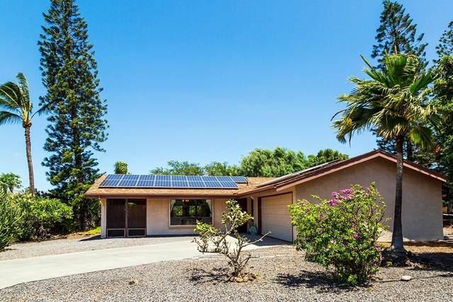 68-3752 Kimo Nui St, Waikoloa, HI 96738 (MLS #639877) :: Aloha Kona Realty, Inc.