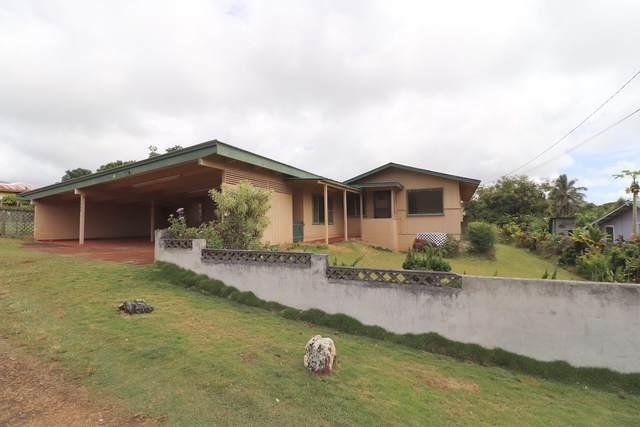 6004 Puka St, Kapaa, HI 96746 (MLS #639880) :: Kauai Exclusive Realty