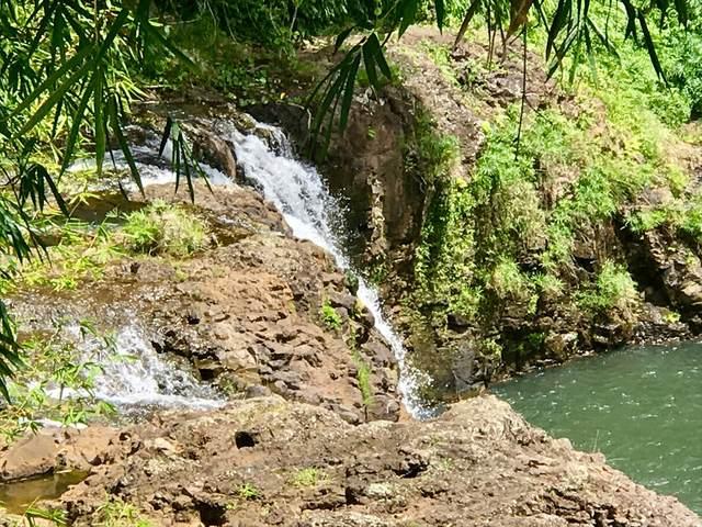 4440 Hookui Rd, Unit B, Kilauea, HI 96754 (MLS #639894) :: Aloha Kona Realty, Inc.