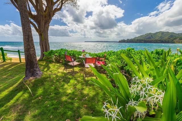5-7062 Kuhio Hwy, Hanalei, HI 96722 (MLS #639908) :: Elite Pacific Properties