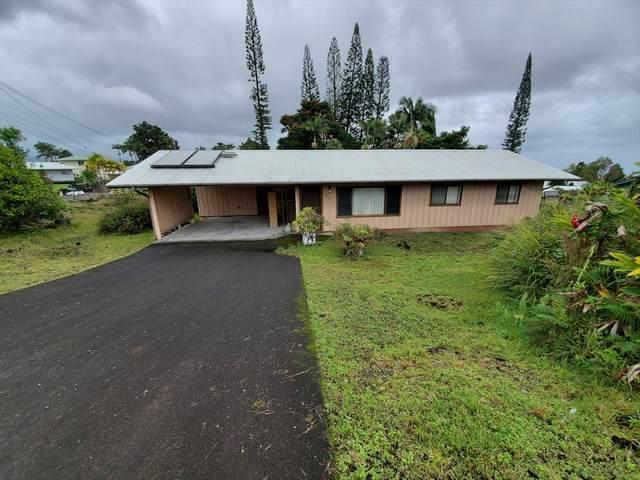 1286 Puhau St, Hilo, HI 96720 (MLS #639909) :: Aloha Kona Realty, Inc.