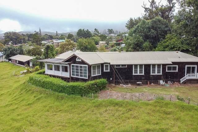 64-645-A Puu Pohu Pl, Kamuela, HI 96743 (MLS #639915) :: Aloha Kona Realty, Inc.