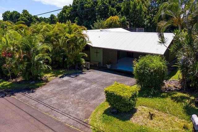 466 Luakaha St, Hilo, HI 96720 (MLS #639924) :: Song Team | LUVA Real Estate