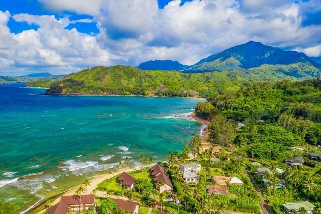 5-7088 Kuhio Hwy, Hanalei, HI 96722 (MLS #639929) :: Elite Pacific Properties