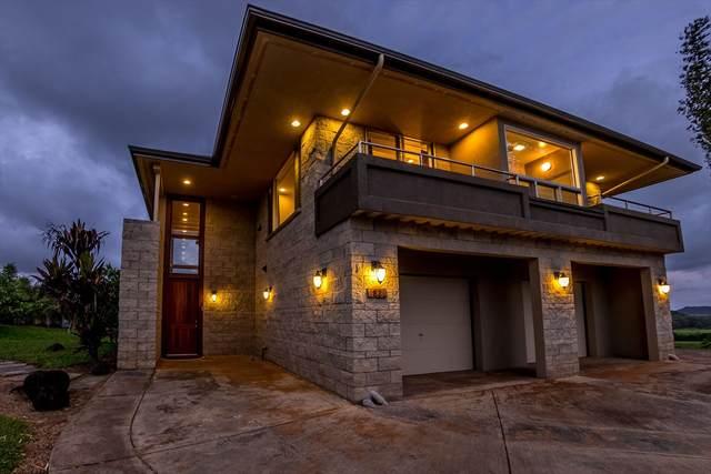 6823-K Kuamoo Rd, Kapaa, HI 96746 (MLS #639940) :: Corcoran Pacific Properties