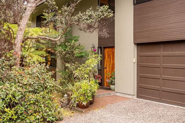 99-1810 Uluhe Wy, Volcano, HI 96785 (MLS #639954) :: Elite Pacific Properties