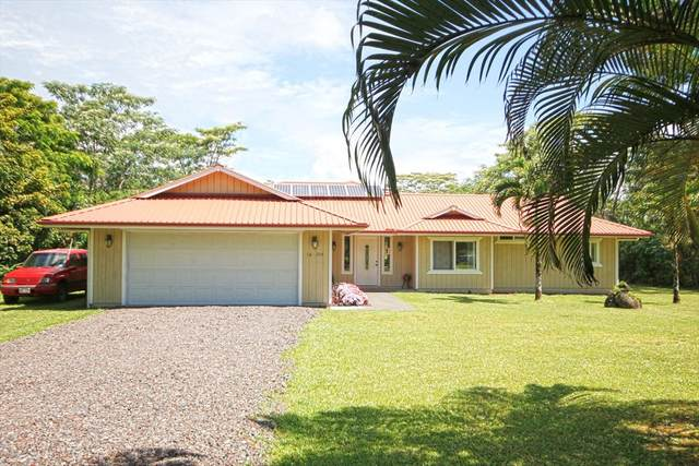 16-314 Kehaulani St, Keaau, HI 96749 (MLS #639969) :: Aloha Kona Realty, Inc.
