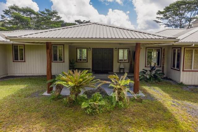 182 Alawaena Way, Hilo, HI 96720 (MLS #639972) :: Corcoran Pacific Properties