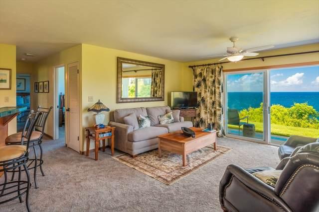 3780 Edward Rd, Princeville, HI 96722 (MLS #640016) :: Aloha Kona Realty, Inc.