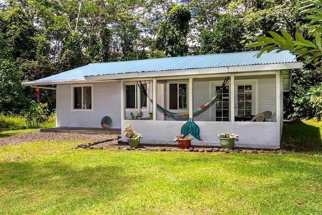 14-3414 Pakalana Rd, Pahoa, HI 96778 (MLS #640017) :: Elite Pacific Properties