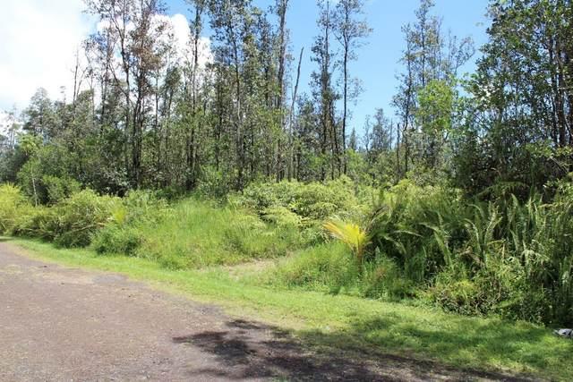 16-1627 Pulelehua Rd, Kurtistown, HI 96760 (MLS #640018) :: Elite Pacific Properties