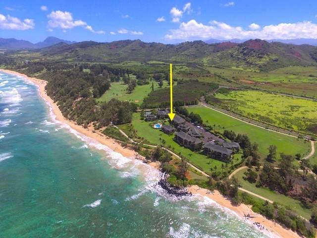 4460 Nehe Rd #109, Lihue, HI 96766 (MLS #640034) :: Kauai Exclusive Realty