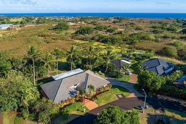 2990 Pua Alani Pl, Koloa, HI 96756 (MLS #640038) :: Kauai Exclusive Realty