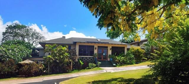 1792 Pee Rd, Koloa, HI 96756 (MLS #640041) :: Elite Pacific Properties