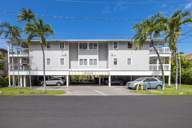 75-5748 Alahou St, Kailua-Kona, HI 96740 (MLS #640044) :: Song Team | LUVA Real Estate