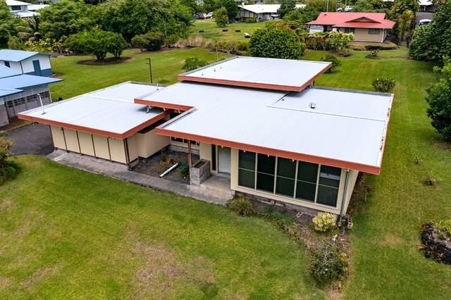 120 Kapualani St, Hilo, HI 96720 (MLS #640048) :: Hawai'i Life