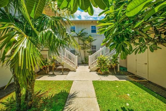 4771 Pepelani Lp, Princeville, HI 96722 (MLS #640055) :: Elite Pacific Properties