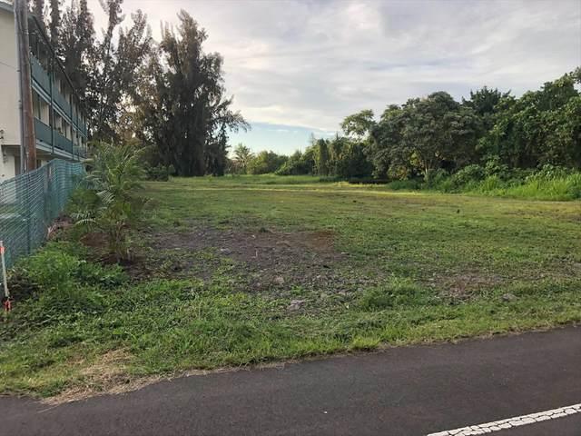 1373 Kalanianaole St, Hilo, HI 96720 (MLS #640070) :: Song Team | LUVA Real Estate
