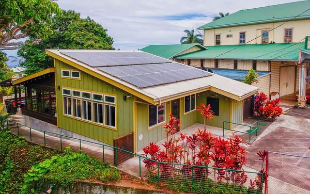 45-3512 Mamane St, Honokaa, HI 96727 (MLS #640080) :: Elite Pacific Properties