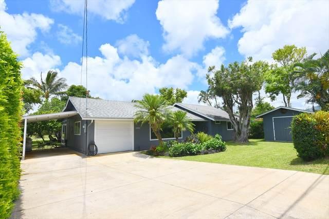 5765 Kuamoo Rd, Kapaa, HI 96746 (MLS #640091) :: Elite Pacific Properties
