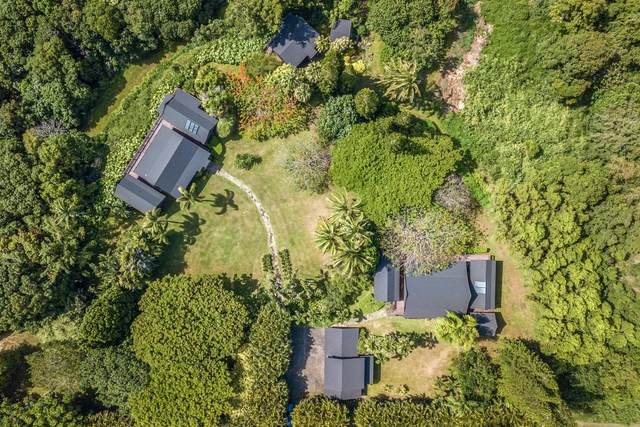55-450 Stone Crusher Rd, Hawi, HI 96719 (MLS #640098) :: Corcoran Pacific Properties