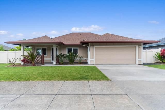 75-634 N Mea Lanakila Pl, Kailua-Kona, HI 96740 (MLS #640108) :: Aloha Kona Realty, Inc.