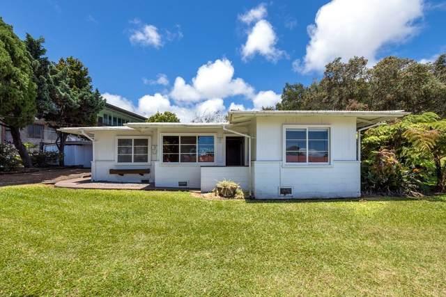 45-3657 Honokaa  Waipio Rd, Honokaa, HI 96727 (MLS #640109) :: Song Team | LUVA Real Estate