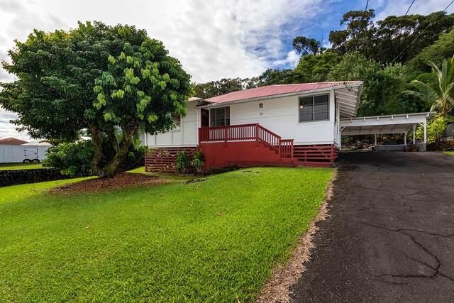 89 Palani St, Hilo, HI 96720 (MLS #640114) :: Iokua Real Estate, Inc.