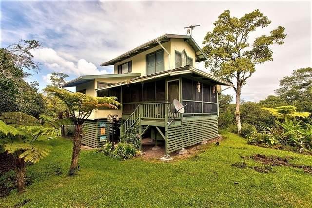 17-3664 Maunalani Tract Rd, Kurtistown, HI 96771 (MLS #640122) :: LUVA Real Estate