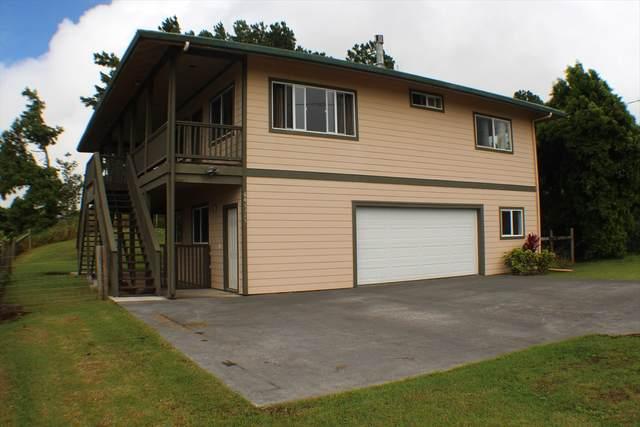 64-5315 White Rd, Kamuela, HI 96743 (MLS #640131) :: Song Team | LUVA Real Estate