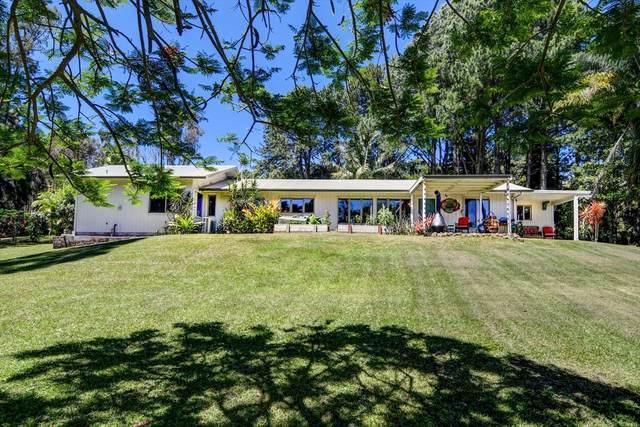 44-2848 Kalopa Mauka Rd, Honokaa, HI 96727 (MLS #640135) :: Elite Pacific Properties