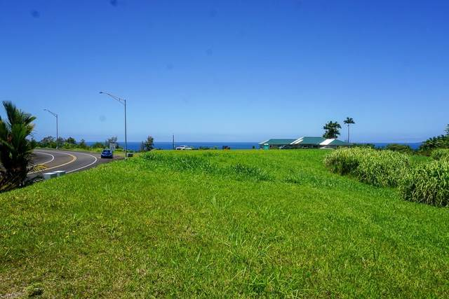 27-2414 Kahala Place, Hilo, HI 96720 (MLS #640148) :: LUVA Real Estate
