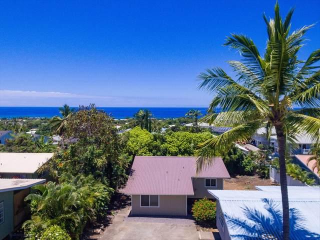 76-6125-A Royal Poinciana Pl, Kailua-Kona, HI 96740 (MLS #640150) :: Song Team | LUVA Real Estate