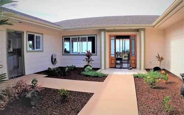 76-141 Kamehamalu St, Kailua-Kona, HI 96740 (MLS #640151) :: LUVA Real Estate