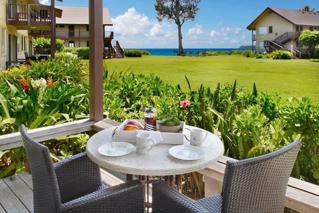 5-7130 Kuhio Hwy, Hanalei, HI 96722 (MLS #640155) :: Kauai Exclusive Realty