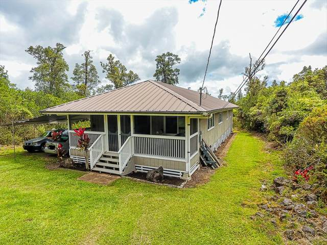 11-3268 Lehua St, Mountain View, HI 96771 (MLS #640160) :: Elite Pacific Properties