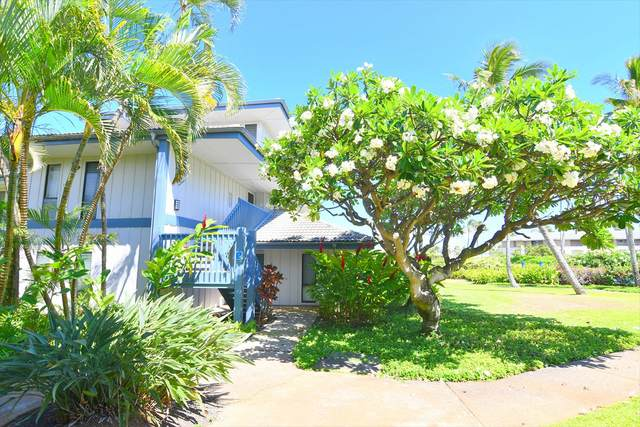 1565 Pee Rd, Koloa, HI 96756 (MLS #640161) :: Elite Pacific Properties
