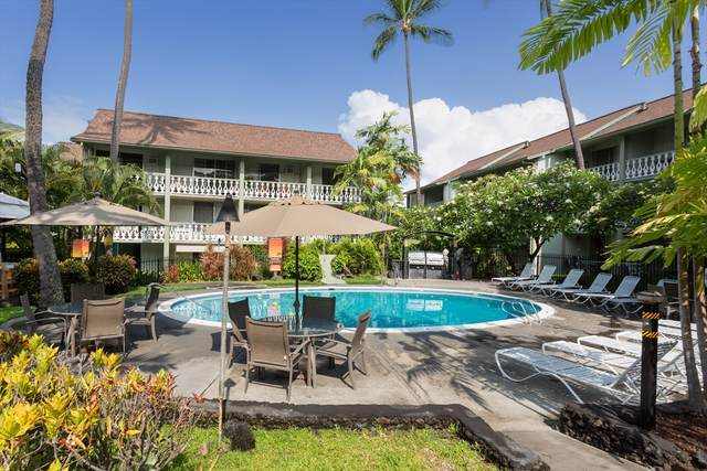 75-5776 Kuakini Hwy, Kailua-Kona, HI 96740 (MLS #640169) :: Song Team | LUVA Real Estate