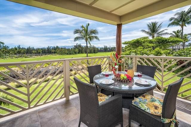 69-180 Waikoloa Beach Dr, Waikoloa, HI 96738 (MLS #640177) :: Elite Pacific Properties