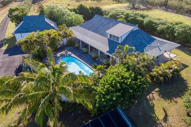 56-2949 Akoni Pule Hwy, Hawi, HI 96719 (MLS #640184) :: Corcoran Pacific Properties