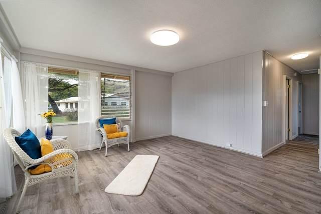 9857 Nima Pl, Waimea, HI 96796 (MLS #640203) :: Elite Pacific Properties