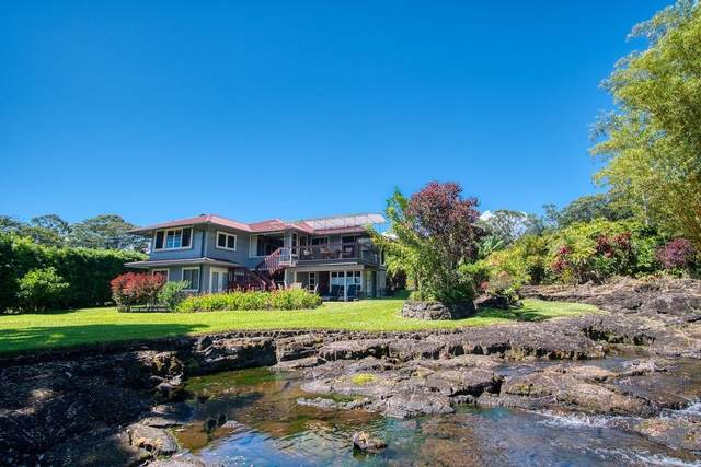 974 Ainako Ave, Hilo, HI 96720 (MLS #640209) :: Elite Pacific Properties