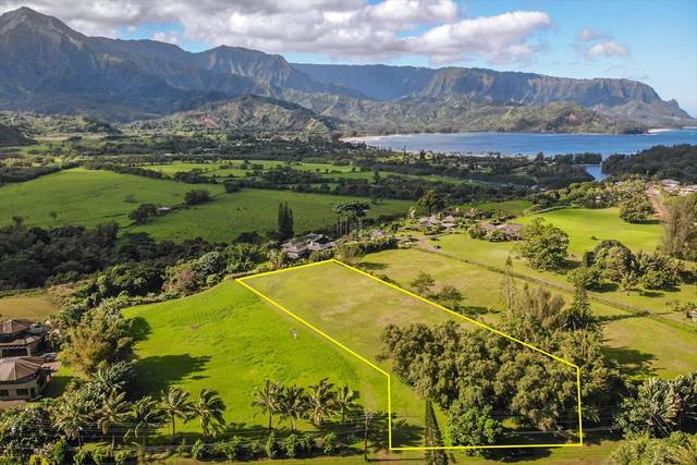 4901 Hanalei Plantation R, Princeville, HI 96722 (MLS #640215) :: Elite Pacific Properties
