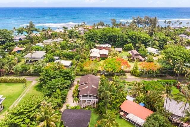 7355 Kuhio Hwy, Hanalei, HI 96722 (MLS #640230) :: Kauai Exclusive Realty