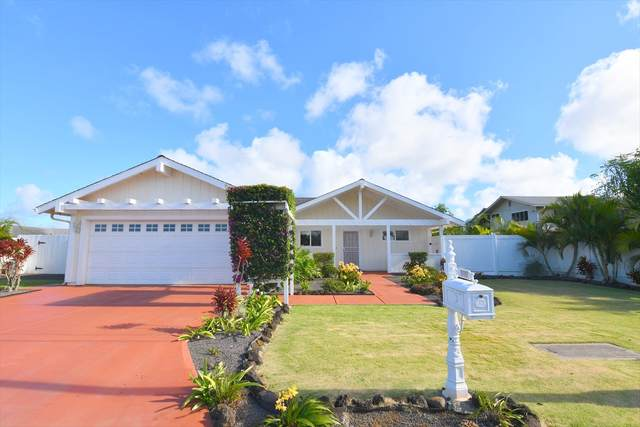4256 Malae St, Lihue, HI 96766 (MLS #640233) :: Kauai Exclusive Realty