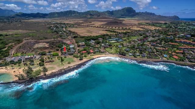 2215 Kuai Rd # B, Koloa, HI 96756 (MLS #640237) :: Kauai Exclusive Realty